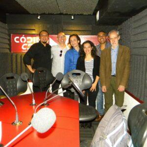 Programa de radio «Código Indie»