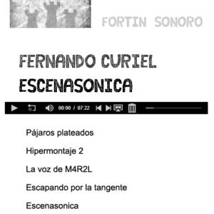 «Escenasonica» en Fortín Sonoro