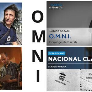 """""""Vectores Mágicos 1"""" en OMNI, de Radio Nacional Clásica"""